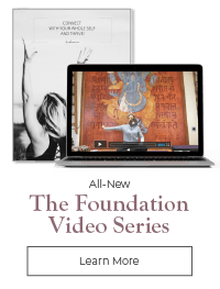 Foundation Online Course